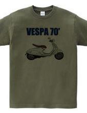 70  VESPA