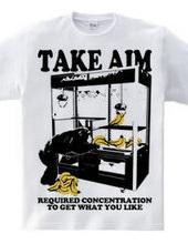 Take aim