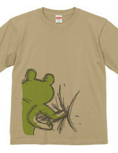 Frog punch