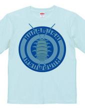 HUNAMUSHI(青ver)