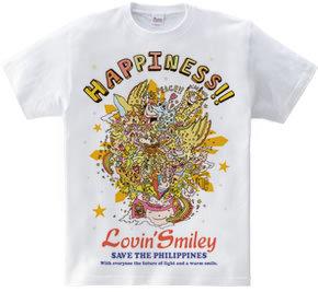 Lovin Smiley