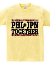 PHL&JPL SIGN
