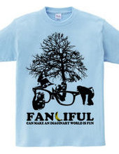 fanciful