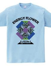 エナジーフラワー(energy flower) BF Shape Char