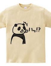 !? -PANDA