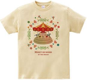 Merry-go-round of the dream