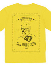 Old man s club