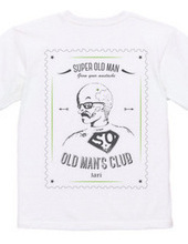 Old man s club