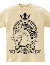 Leap Horse