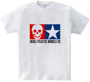 SKULL PLASTIC MODELS CO