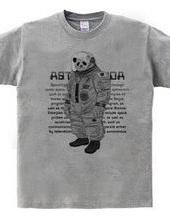 astropanda mono [C]