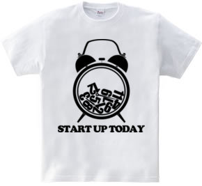 start up today