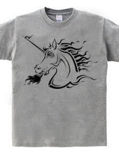Tribal Unicorn (hard)