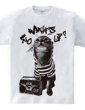 HIPHOP CAT