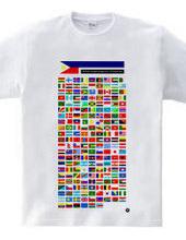 Hindi kayo nagiisa, Pilipinas
