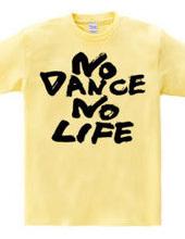 NO DANCE NO LIFE3