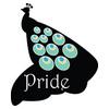 Pride : Peacock