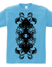 スピリチュアルデザイン2014020202 Black
