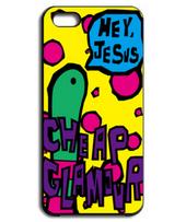 Hey Jesus