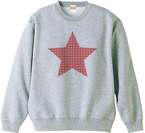 STRAWBERRY STAR