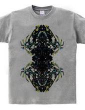 スピリチュアルデザイン20140209 Black Fusion