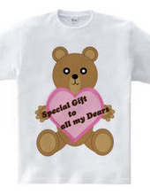 gift to dears