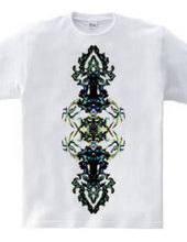 スピリチュアルデザイン2014020902 Black Fusion