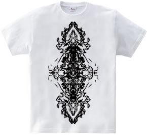 スピリチュアルデザイン2014020903 Black