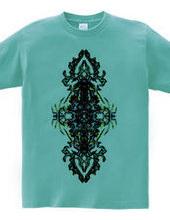 スピリチュアルデザイン2014020903 Black Fusion