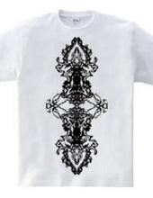スピリチュアルデザイン2014020904 Black