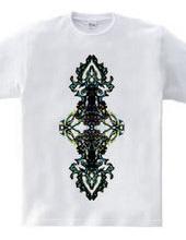 スピリチュアルデザイン2014020904 Black Fusion