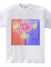Sakura x PH Flag