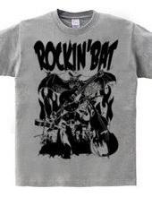 ROCKIN  BAT