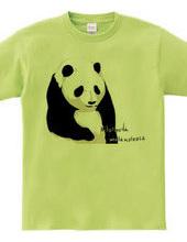 panda (color)