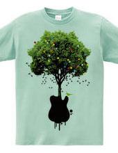guitar tree