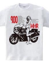 Specification Type1 900MHR