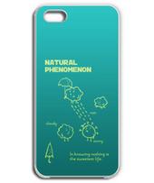 NATURAL PHENOMENON-case