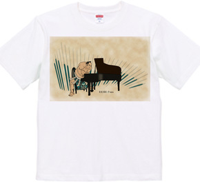 I Love JAZZ 力士+ピアノ