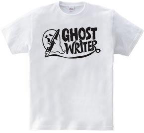 GHOST WRITER