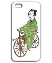 kabuki bicycle