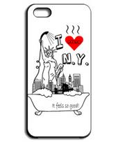 I LOVE N.Y.(入浴)