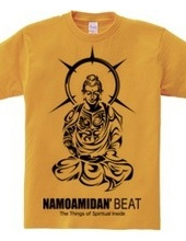 Buddha tribal