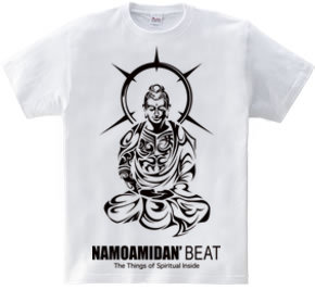 仏陀トライバル