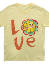 LOVE#001