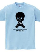 PM0.5 Design variation 1