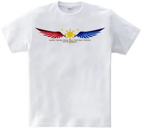 Save the Philippines