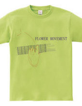 FLOWER MOVEMENT