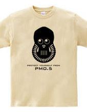 PM0.5 Design variation 2