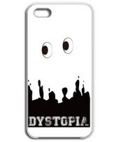 DYSTOPIA EYES CASE