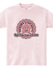 桜(SAKURA)の妖精